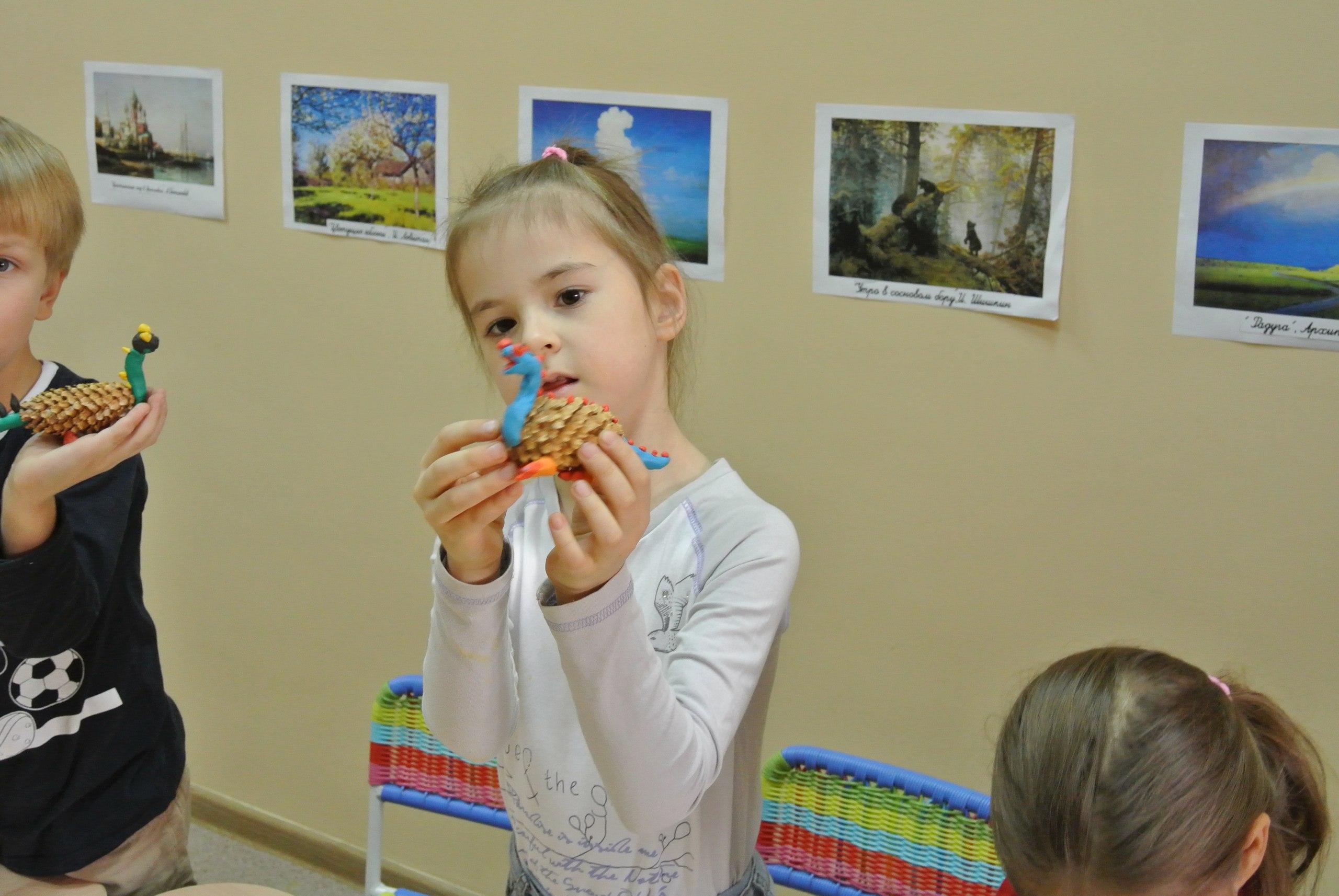 Монтессори Саратов - Центр развития ребенка Классики. Мария Монтессори